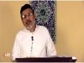 [19] - Tafseer Surah Aley Imran - Tafseer Al Meezan - Dr. Asad Naqvi - English