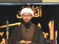Ashura Day Majlis - Muharram 1430 - Sh. Hamza Sodagar - English
