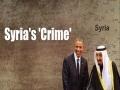 Syria\\\'s Crime | Sayyid Hassan Nasrallah | Arabic sub English