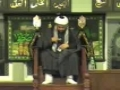 Justice and Injustice in Islam - Maulana Baig - Muharram 1430 - Majlis 3 - English