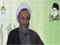 The First Step | Shaykh Alireza Panahian | Farsi sub English