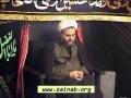 Waseela - Majlis 2 - Muharram 1430 - H.I. Hurr Shabbiri - English