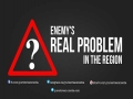 MUST WATCH | Enemy\'s REAL PROBLEM in the region | Arabic sub English