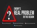 MUST WATCH | Enemy\'s REAL PROBLEM in the region | Arabic sub English