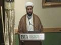Part #4 | Tafseer Sura Luqman - English