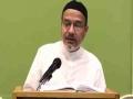 [08] - Tafseer Surah Nisa - Tafseer Al Meezan - Dr. Asad Naqvi - English
