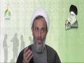 What if they are stubborn | Shaykh Alireza Panahian | Farsi sub English