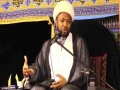 [01] - H.I Sheikh Jaffar MuhibulAllah - Who are the Shias - Muharram 2016 1438 A.H - English