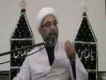 [01-Majlis] Muharram 1438Ah/2016 |  Maulana Asghar Hussain Shaheedi - English