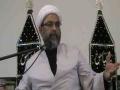 [02-Majlis] Muharram 1438Ah/2016 |  Maulana Asghar Hussain Shaheedi - English