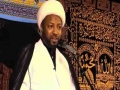 [04] - H.I Sheikh Jaffar MuhibulAllah - Who are the Shias - Muharrum 1438 - 2016 English