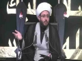 (5) Shaykh Amin Rastani - Azadari Controversies - Eve 5th Muharram 1438 - 06/10/2016 English
