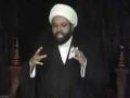[5] October 6th, 2016 - 5th Night of Muharram   Sheikh Saleem Bhimji - English