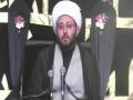 (7) Shaykh Amin Rastani -The Tree of Bani Ummaya P2 - Eve 7th Muharram 1438 - 08/10/2016 English