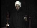 [7] October 8th, 2016 - 7th Night of Muharram | Sheikh Saleem Bhimji October 8th, 2016 English