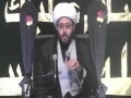 (8) Shaykh Amin Rastani - Using media for the Msg of Imam Husain - Eve 8th Muharram 1438 - 9/10/2016 English