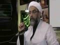 [08-Majlis] Muharram 1438Ah/2016 |  Maulana Asghar Hussain Shaheedi - English