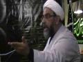 [10-Majlis] Muharram 1438Ah/2016 |  Maulana Asghar Hussain Shaheedi - English
