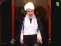 [Maqtal Imam Hussein A.S ] Sheikh Mohammad Saeed Bahmanpour, Nairobi, Kenya Muharrum 1438/2016 - English