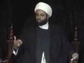 [12] October 13th, 2016/Muharram1438 (Ziyarat Majlis)   Sheikh Saleem Bhimji - English