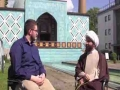 Interview with Shaykh Hamza Sodagar | May 13, 2016 in Hamburg, Germany - English