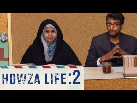 Howza Life: Muharram in Qom, Iran   English