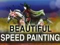 Speed Drawing   Leave Husayn (A) alone!   English