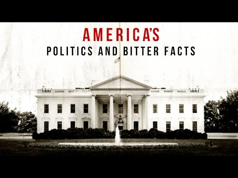 America\\\'s Politics and Bitter Facts | Leader of the Muslim Ummah | Farsi sub English