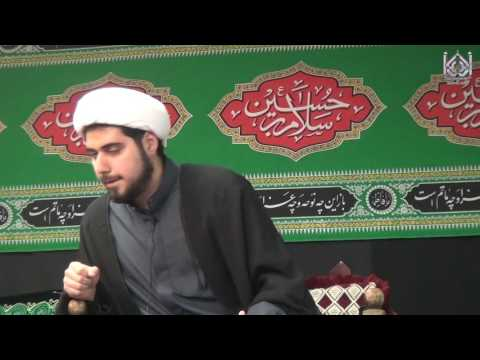 Shaykh Mahdi Rastani - Safar 5th, 1438 - November 5th, 2016 IEC of Houston USA - English