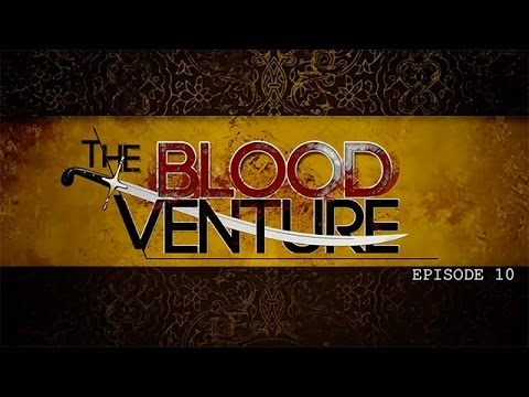 The Season of the Farewell | THE BLOOD VENTURE | English