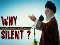 Why does the Islamic World remain silent? | Leader of The Muslim Ummah | Farsi sub English