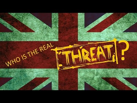 Who Is The Real Threat? | Leader of the Muslim Ummah | Farsi sub English