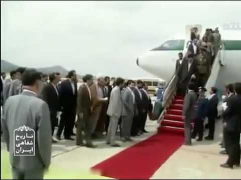 IMAM KHAMENEI Visit To North Korea When HE Was President Of IRAN - all languages
