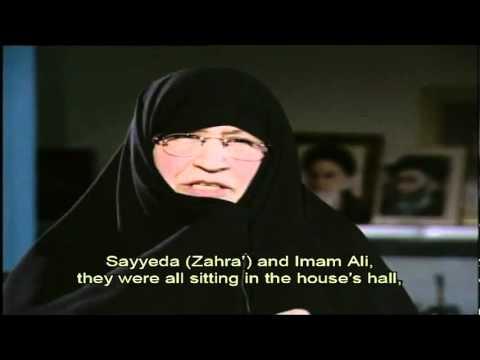 A story surrounding Imam Khomeini\\\'s marriage - Arabic sub English