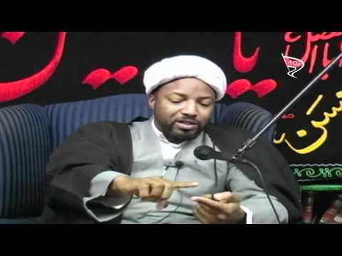 [1/2] Social Activism - Sh. Jafar Muhibullah - English