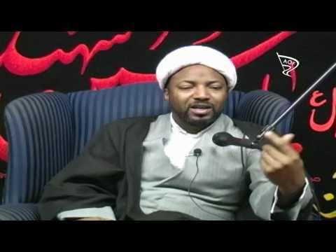 [2/2] Social Activism - Sh. Jafar Muhibullah - English