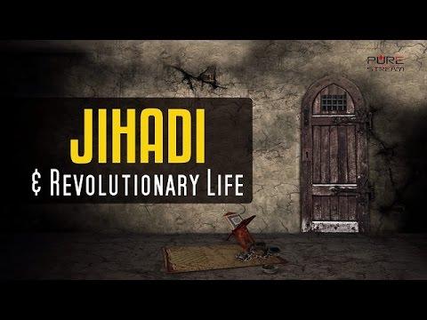 Jihadi & Revolutionary Life | Imam Sayyid Ali Khamenei | Farsi sub English