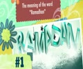 Ten things about the Holy Month of Ramadhan   English
