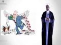 Our Duty Towards The Oppressed   Shk. Usama Abdulghani - English