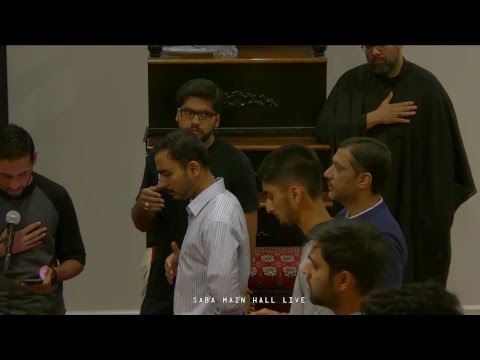 [Ramadhan 10 (2017)] Syed Asad Jafri - Saba Center - 2017-06-05 - English