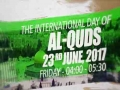 [Quds Day 2017] PORTLAND, OR USA Promo | Silence is not an option | English