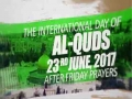 [Quds Day 2017] DAMASCUS, Syria Promo | Silence is not an option | English