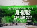 [Quds Day 2017] SALT LAKE CITY, UT USA Promo | Silence is not an option | English