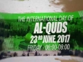 [Quds Day 2017] COPENHAGEN, Denmark Promo | Silence is not an option | English