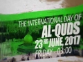 [Quds Day 2017] ISLAMABAD, Pakistan Promo | Silence is not an option | English