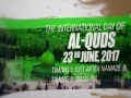 [Quds Day 2017] FAIZABAD, India Promo | Silence is not an option | English