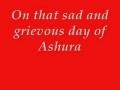 Grievous Day Mulla Sajad AlHairi English Latmiya