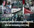 🎦 All Nations United to Free Palestine   Imam Khamenei - English