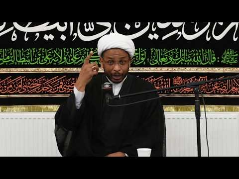 Social & Political Responsibilities - Shaykh Usama Abdulghani - English