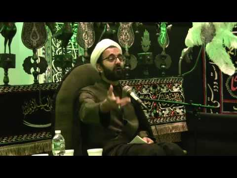 Shaykh Salim Yusufali | Night 2 | Muharram 2017 1439 English